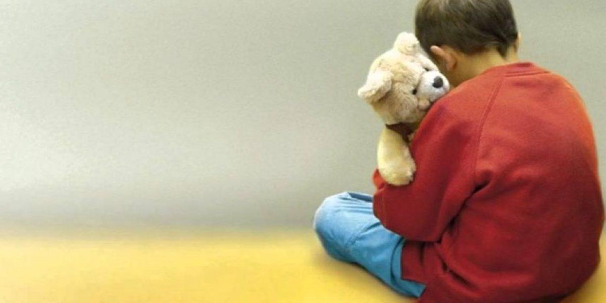 ¿Cómo sabes si tu niño es autista?