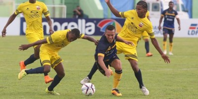 Atlético Pantoja recibe este viernes a Moca en la Liga Dominicana