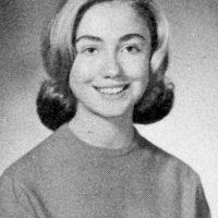 Hillary Clinton y sus cambios de look a través del tiempo Foto:Getty Images