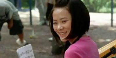 Como típica niña china, fue criada para sobresalir, en este caso en música. Foto:vía Columbia Pictures