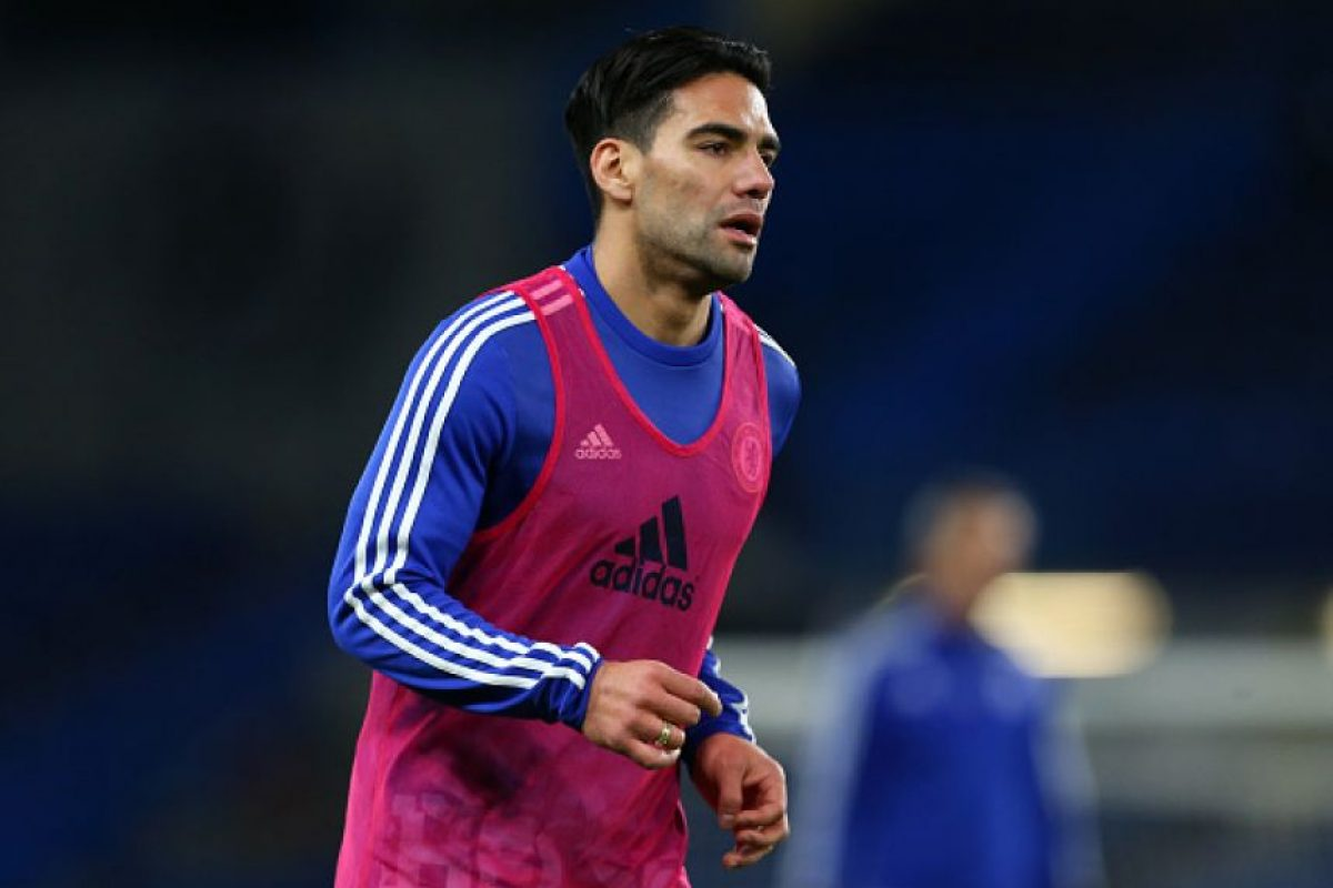 """El """"Tigre"""" se quedó en la banca en el duelo ante el Aston Villa. Foto:Getty Images"""