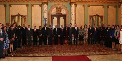 Celac anuncia agenda de contacto con UE, China, Japón, Turquía, Corea y Rusia