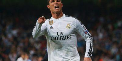Cristiano Ronaldo vale 110 millones de euros y es el segundo jugador más valioso del mundo. Foto:Getty Images