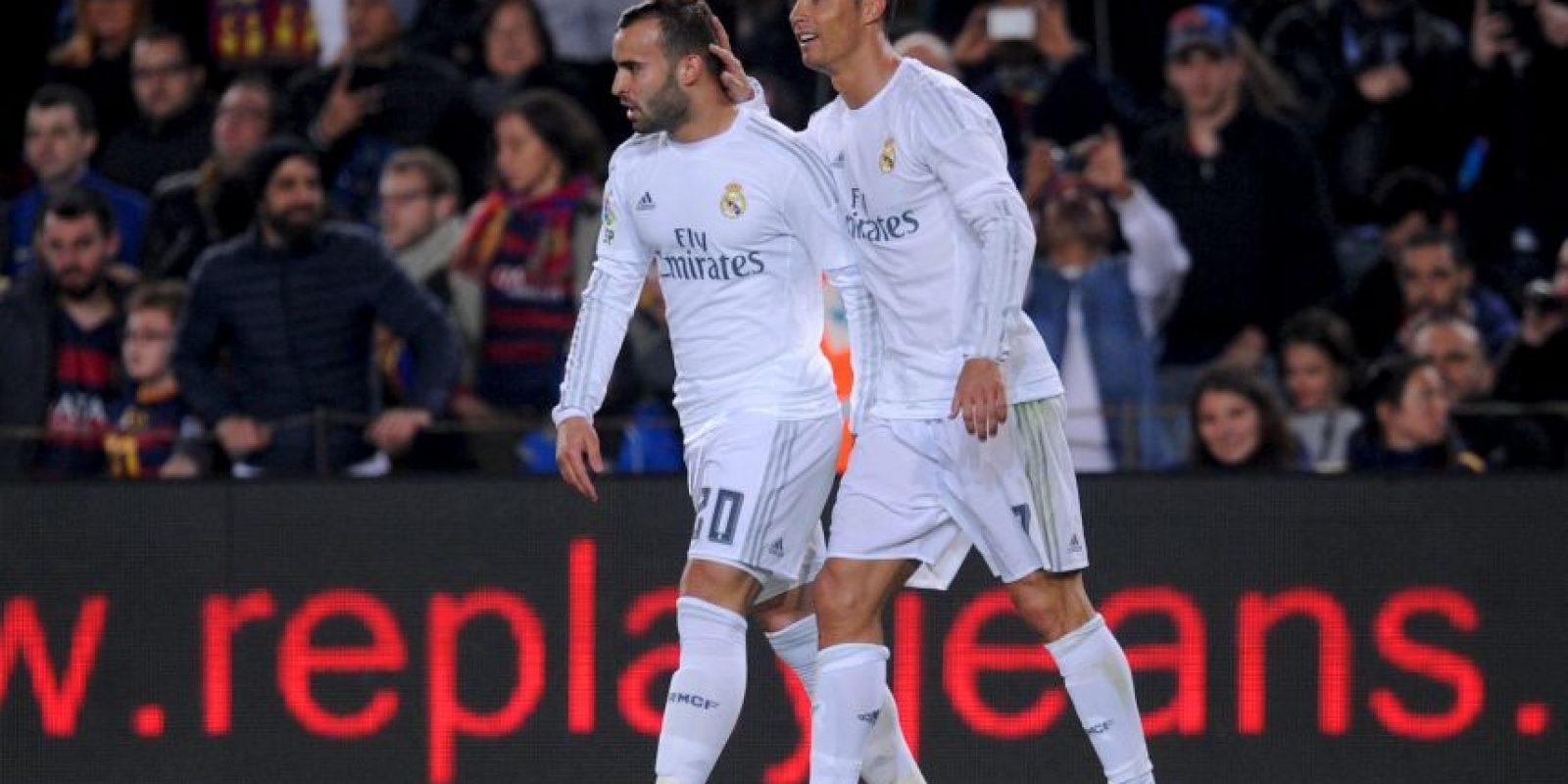 """Con goles de Gareth Bale y Cristiano Ronaldo, los """"merengues"""" se impusieron en casa de los """"culés"""" Foto:Getty Images"""