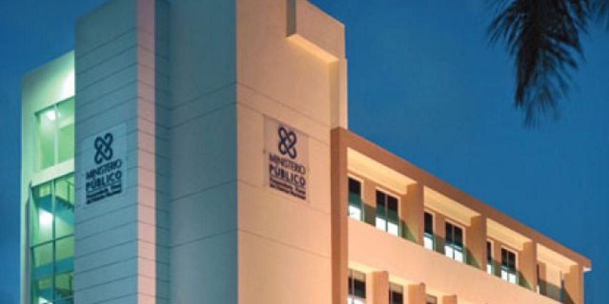Inspectoría general del Ministerio Público pide se enjuicie a fiscal Samaná