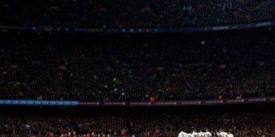 Además de cuatro Ligas, tres Supercopas de España y una Copa del Rey Foto: AP