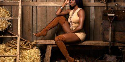 Naomi Foto:WWE