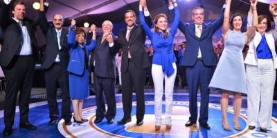 Carolina Mejía afirma Abinader incrementará inversión en jóvenes y mujeres