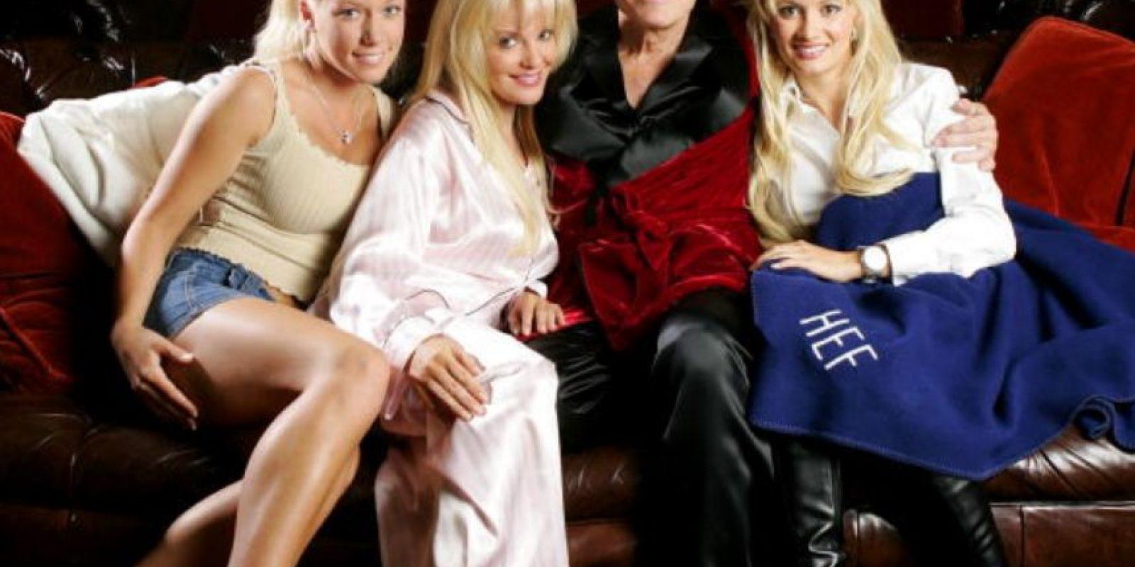Luego de una década del triunfo de la cultura procaz, encarnado en el estilo de vida que exaltó su reality show… Foto:vía Getty Images