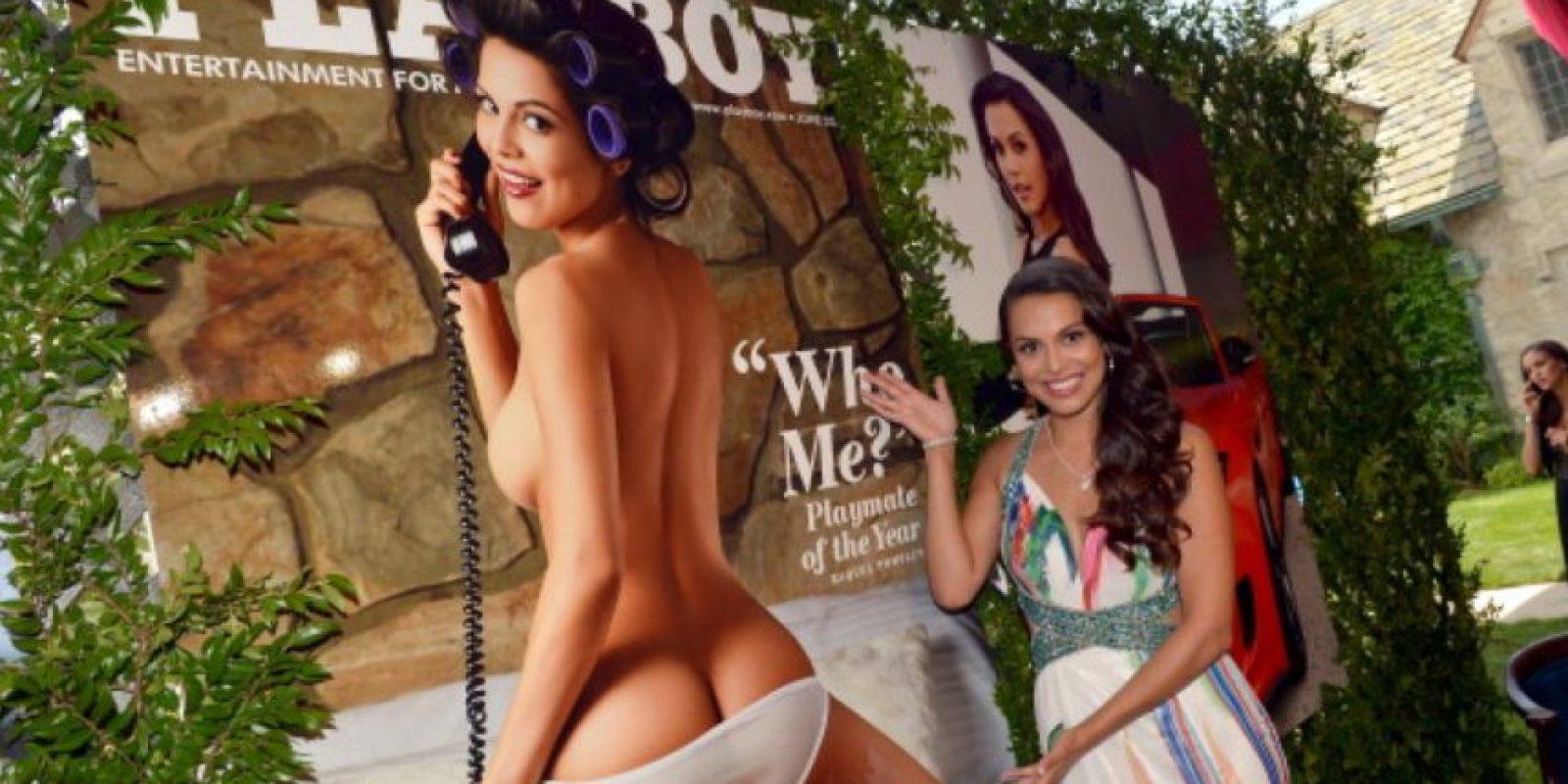 El negocio no hacía nada ante el porno por internet. Foto:vía Getty Images