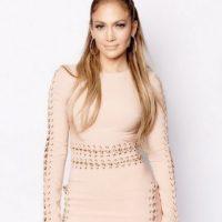 """""""La Diva del Bronx"""" es una actriz, cantante, compositora y empresaria estadounidense. Foto:Vía instagram.com/jlo"""