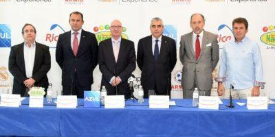 Campus Experience de la Fundación Real Madrid llega a Santo Domingo