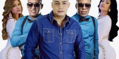 En el Jet Set: Cherito, Chiquito Team Band y Divas
