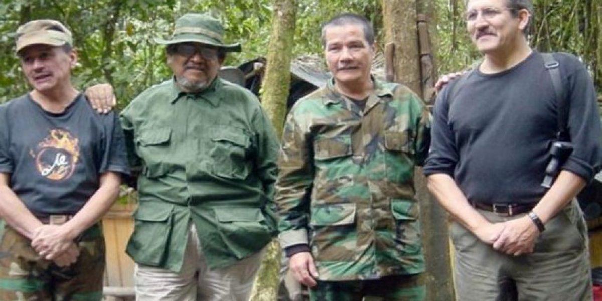 Cuestionan a Colombia por negociaciones de paz