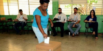 JCE pide a Estados Unidos observar elecciones 2016