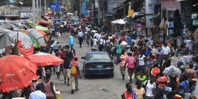 Ministro haitiano dice que situación económica del país es