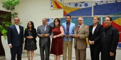 PUCMM valora labor de los periodistas dominicanos