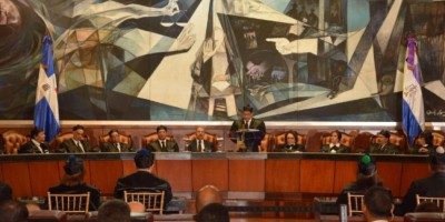 Los jueces demandan alza salarial