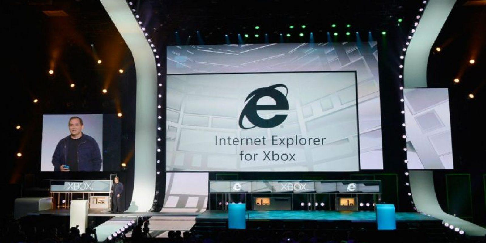 En años pasados Net Applications declaró que nadie podría parar a Explorer. Foto:Getty Images