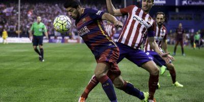 Barcelona vs. Atlético de Madrid Foto:Getty Images