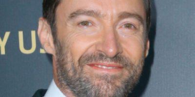 """Hugh Jackman: """"Cuando leí el guión, me pareció muy enaltecedor"""""""