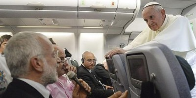 El comunicador a la luz del Papa Francisco