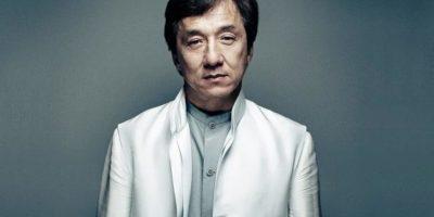 Hay seis sociedades de papel que son propiedad de Jackie Chan. Foto:vía Getty Images
