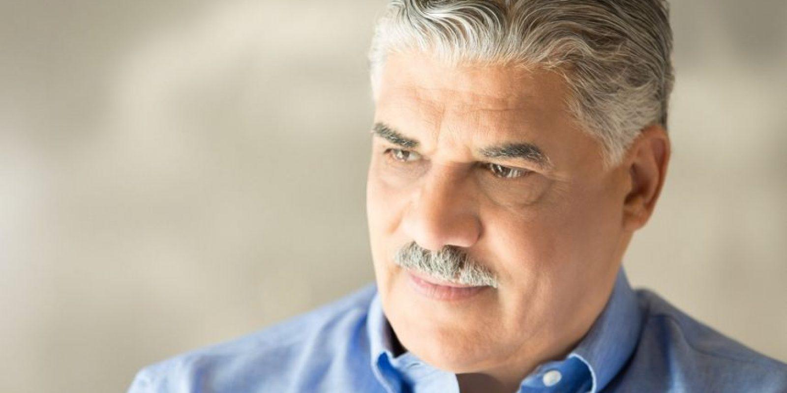 Miguel Vargas. Año: 2008