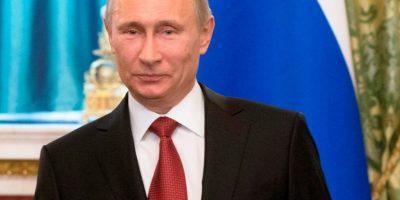 Vladimir Putin, Presidente de Rusia Foto:Fuente externa