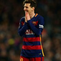 6. También es el mejor asistente en la historia de la Liga de España Foto:Getty Images