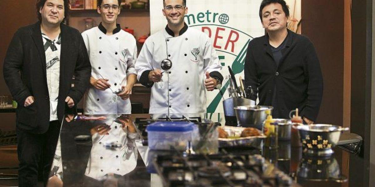 Concurso 2015 una experiencia única con la gastronomía peruana