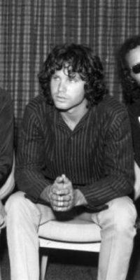Jim Morrison Foto:Getty Images