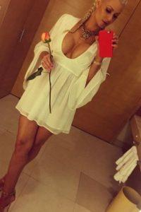 Tiene 33 años Foto:Vía instagram.com/therealmaryseouellet