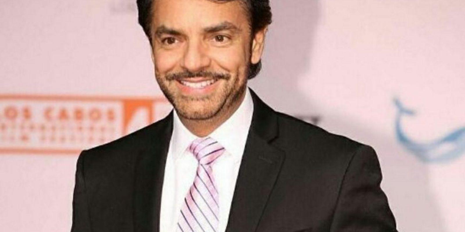 El comediante mexicano tiene 54 años Foto:Vía instagram.com/ederbez/