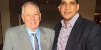 Federación Dominicana de Baloncesto paga deuda a Fiba América