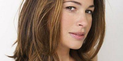Claudette Lalí de vuelta al cine en Girasol