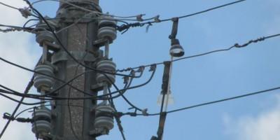 Tres personas mueren electrocutadas en San Cristóbal y Santo Domingo