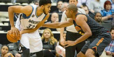 Jugadores de RD ponen su marca en temporada NBA