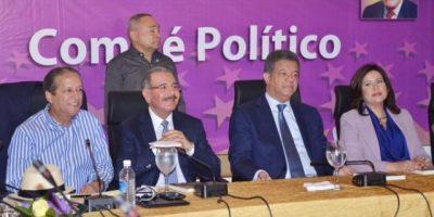 """Acusa al PRM de preparar """"campaña sucia"""" contra Medina y el partido"""
