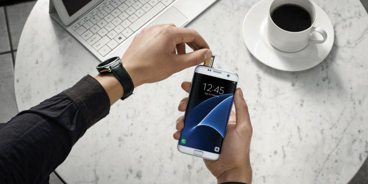 Los accesorios de los nuevos Galaxy S7: Todo un universo por descubrir
