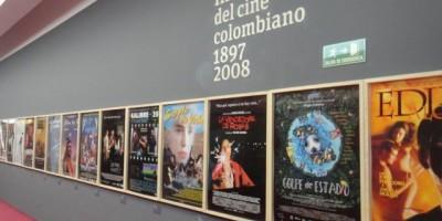 Exhibirán muestra de cine colombiano gratis