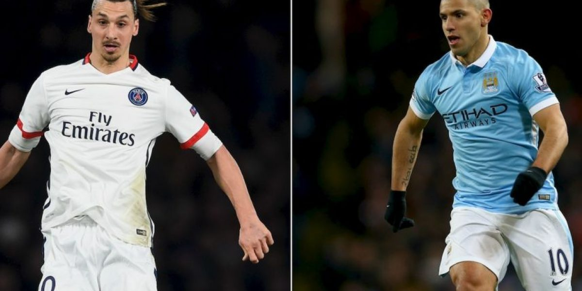 UEFA Champions League: En vivo PSG vs Manchester City, cuartos de final