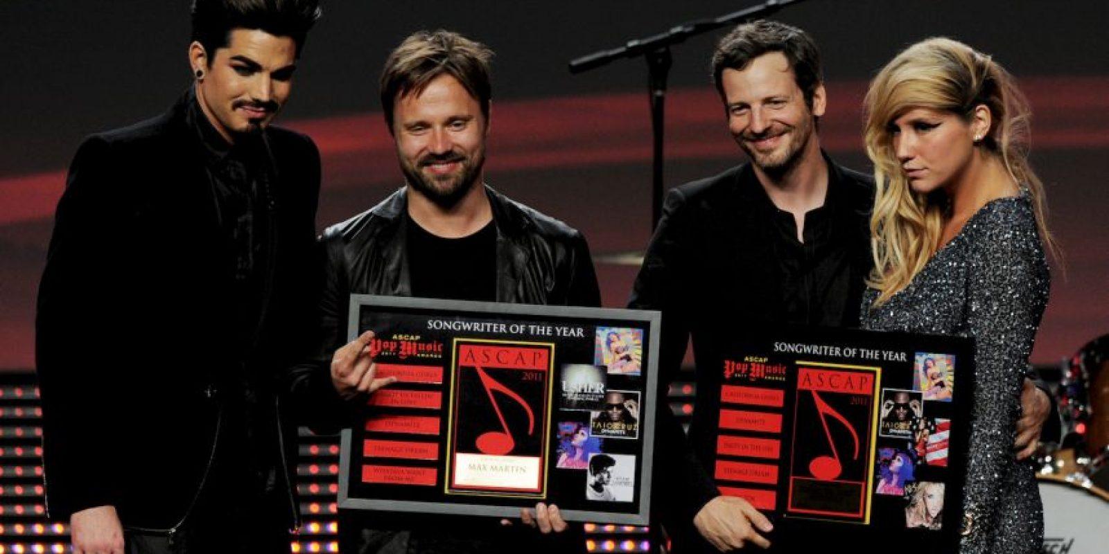 El acusado fue el productor musical, Lukasz Sebastian Gottwald, también conocido como Dr. Luke. Foto:Getty Images