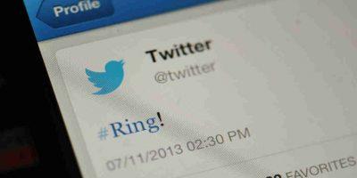 Recientemente añadió un algoritmo para ordenar tuits por importancia. Foto:Getty Images
