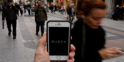 Los taxistas convencionales han luchado contra esta nueva tecnología. Foto:Getty Images