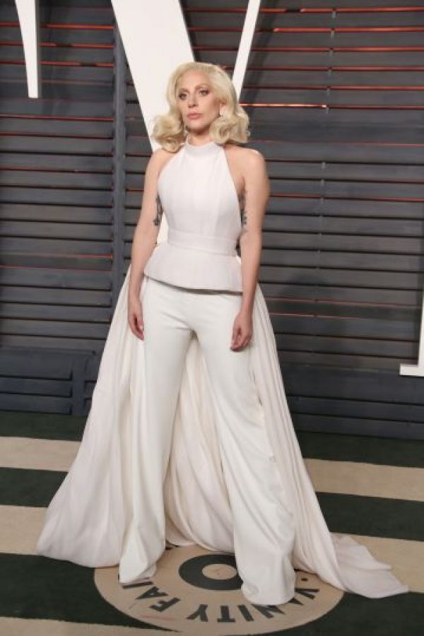 Lady Gaga Foto: Getty Images