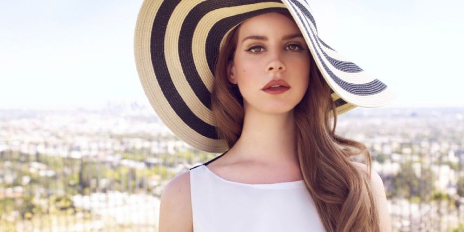 Lana Del Rey Foto: Getty Images