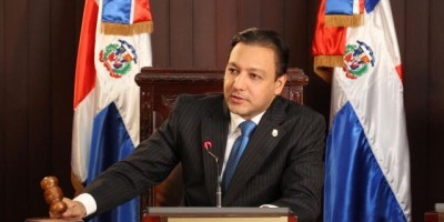 Dirigentes del PRM apoyan candidatura de Abel Martínez