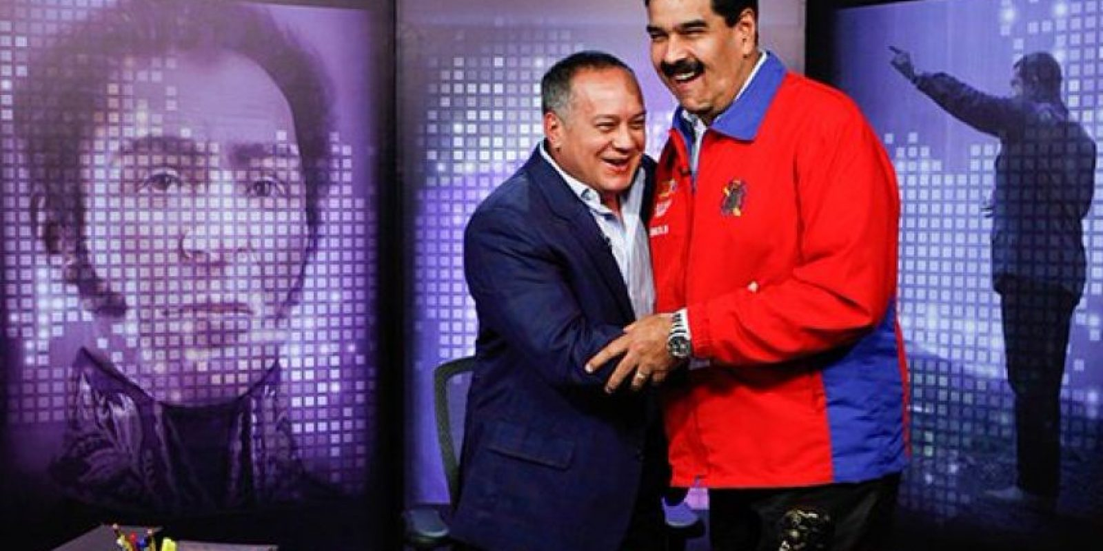 Diversos sectores de la oposición se han pronunciado por la destitución de Maduro Foto:twitter.com/NicolasMaduro
