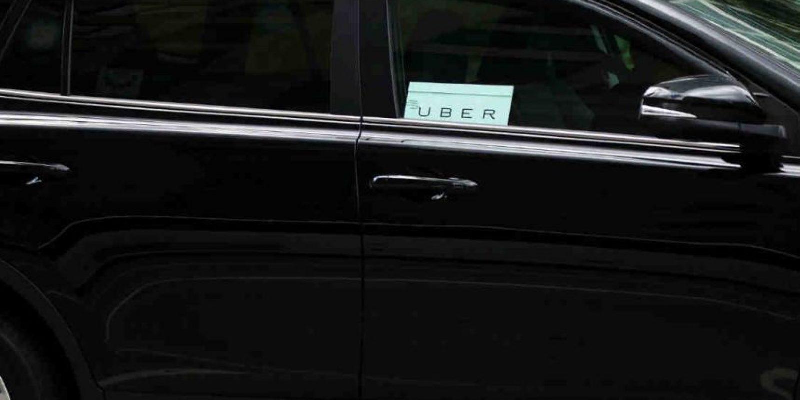 Algunos de estos países ya han regulado Uber. Foto:Getty Images